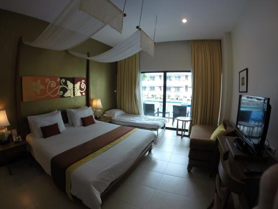 Cosy Beach Hotel: photo0.jpg