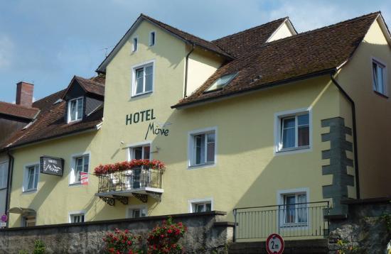 Hotel Move Garni Lindau