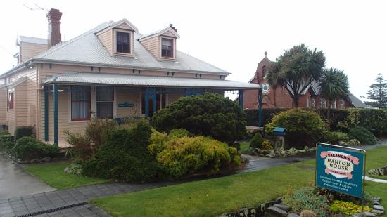 Stanley, Australien: Beautiful historic home