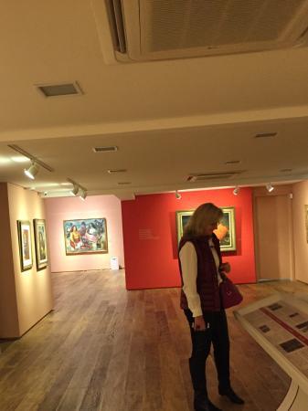 Almeida e Dale Galeria de Arte