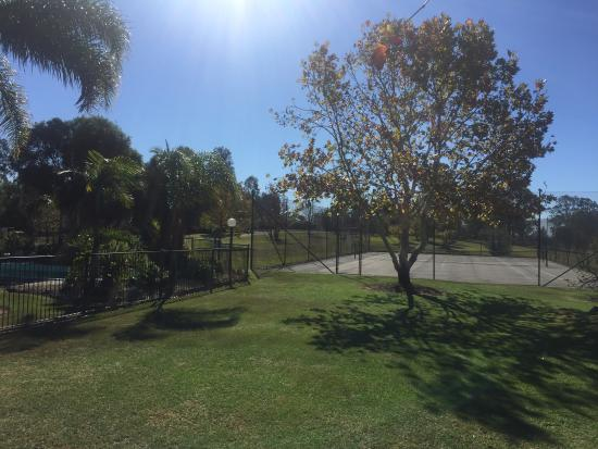 Woolshed Hill Estate