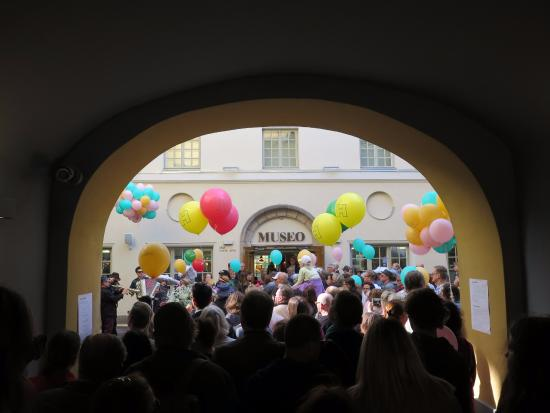 赫尔辛基市博物馆
