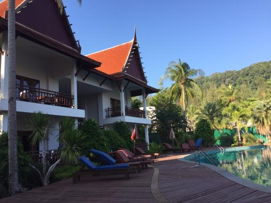Royal Lanta Resort and Spa Φωτογραφία