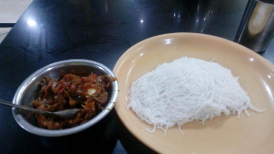 Mangala Hotel Restaurant
