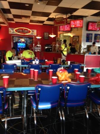 Funtrackers Family Fun Center Foto
