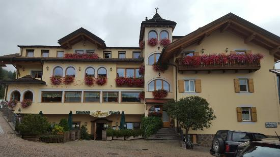 Family Hotel La Grotta: 20150911_104712_large.jpg