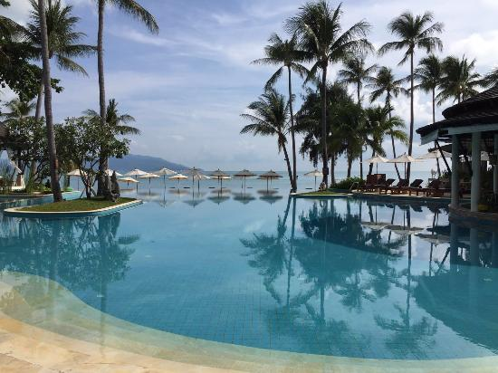 Melati Beach Resort & Spa: photo2.jpg
