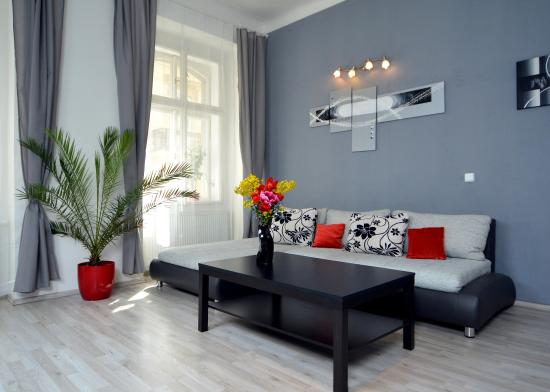Three Room Apartment navratilova three room apartment - picture of navratilova prague
