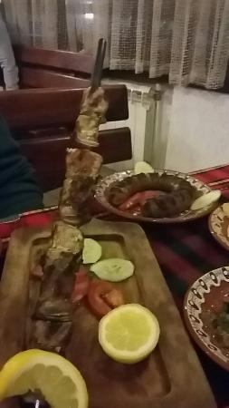 Shiroka Laka, Bulgaria: Spirit and cuisine