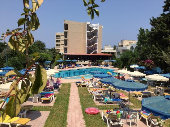 Hotel Solemar: photo1.jpg