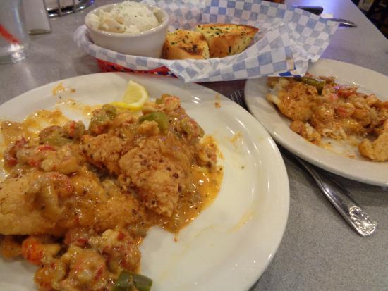 Baby Kay S Cajun Kitchen Mesa Restaurant Reviews Photos Phone
