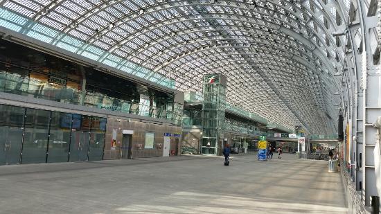 Ta img 20160522 085941 foto di stazione alta - Porta susa stazione ...