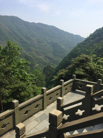 Ningbo Wulong Pond: photo3.jpg