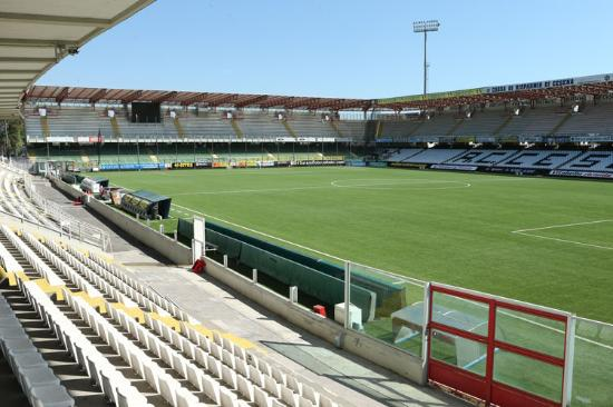 cool - Review of Orogel Stadium Dino Manuzzi, Cesena, Italy - Tripadvisor
