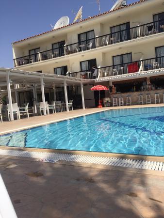 Simos Magic Beach Hotel Apartments: photo5.jpg