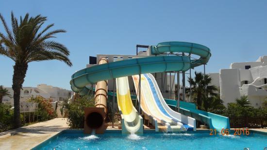 jerba island fiesta beach club: