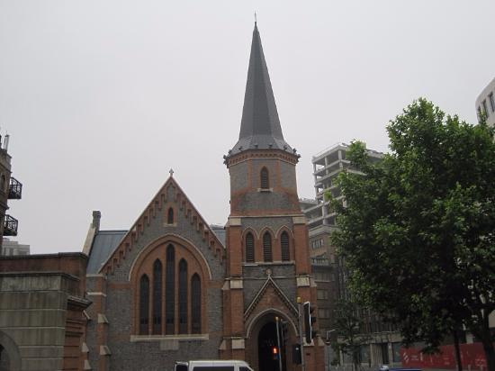 Lianhe Church
