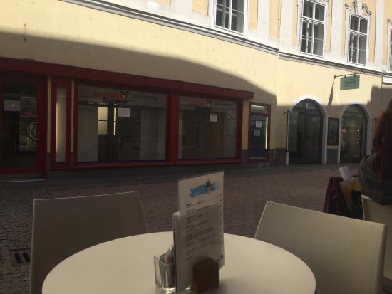 Beste Spielothek in Sankt Polten finden
