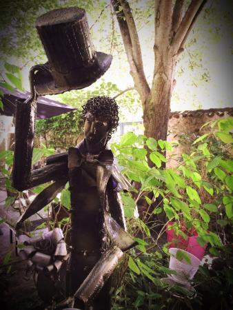 Il giardino della buona cucina - Photo de LE CLOS SAINT FRONT ...