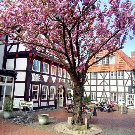 Osterode am Harz, Γερμανία: Ratswaage