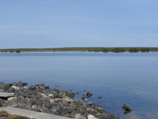 Robertson Beach