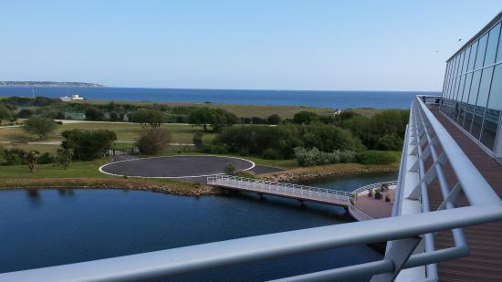 Photojpg Photo De Miramar La Cigale Hotel Thalasso Spa Arzon - Thalasso port crouesty