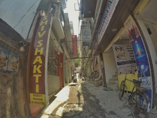 Shiv Shakti Hostel Photo