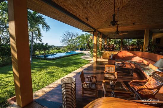 Hotel Luna Azul Picture