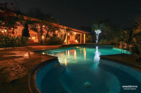Bilde fra Hotel Luna Azul