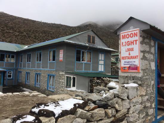 Moon Light lodge Photo