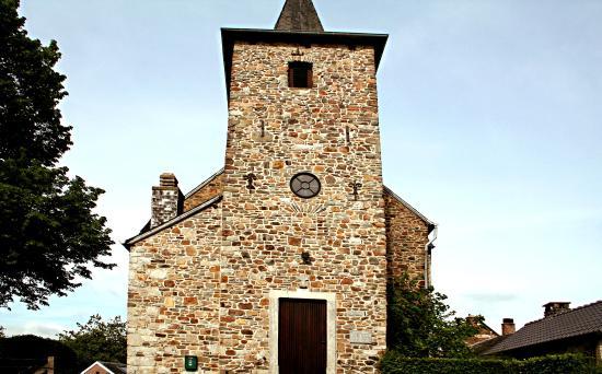 Eglise paroissiale d'oneux