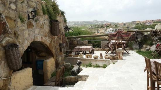 Ortahisar House