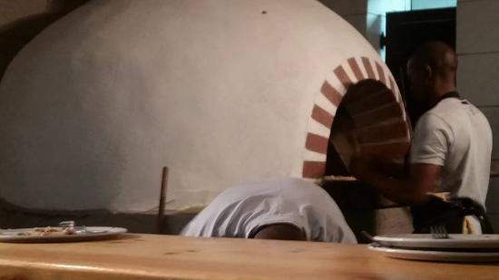 Rooibos Restaurant