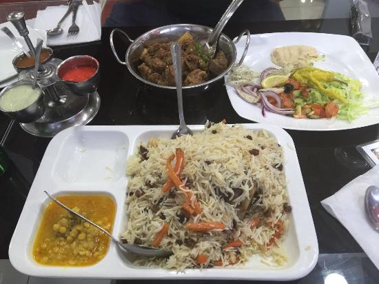 Afghani cuisine bradford restaurant reviews phone for Afghan cuisine restaurant