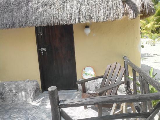 Hotel & Cabanas Zazil Kin Tulum: une case