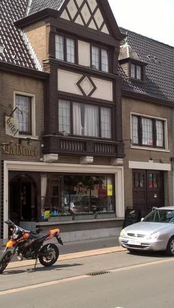 Zdjęcie Oudenaarde