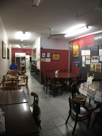 Malaysia & Singapore Cuisine