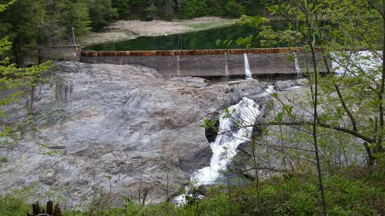 Quechee, Vermont: Quechee Gorge