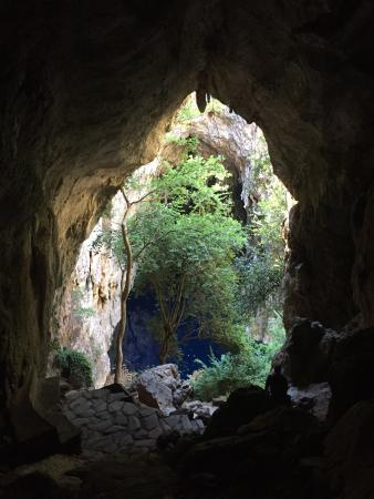 Chinhoyi Caves : photo0.jpg