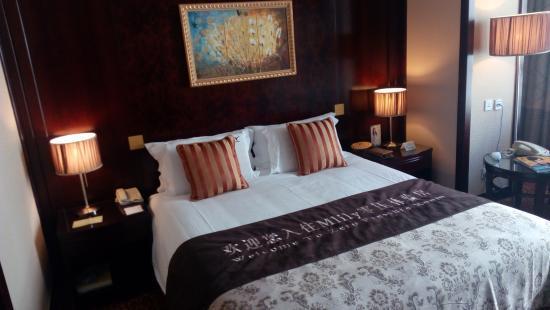 The Bund Hotel Resmi