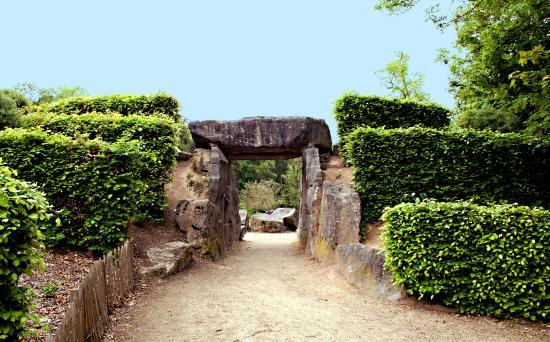 Parc de Séroule