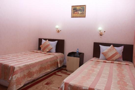 Hotel Ratmina