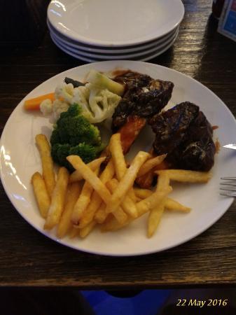 Carnivor Barbeque