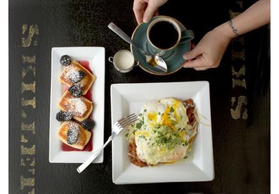 Breakfast Restaurants In Columbus