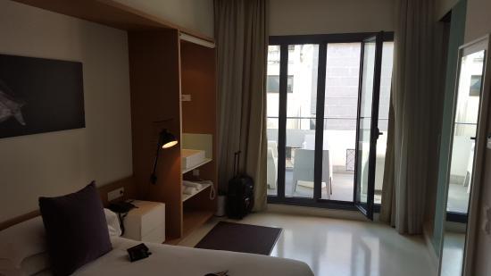ホテル デニット バルセロナ Picture