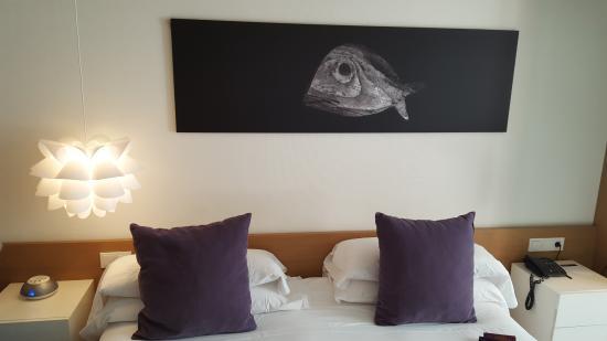 Hotel Denit Barcelona Bild