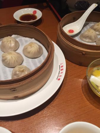 Shanghai Tan Bao Xiao Guan BayCity