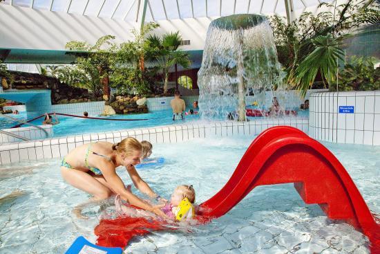 Gunderath, Allemagne : Schwimmbad Kinderbecken