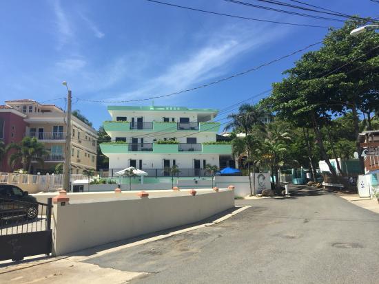 Casa Verde Hotel: photo0.jpg