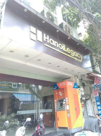 Hanoi Legacy Hotel Hoan Kiem: IMAG1342_large.jpg